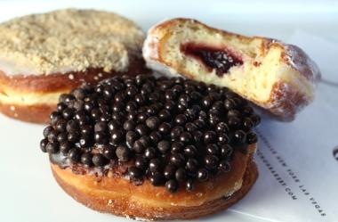 Bouchon Bakery Yountville CA