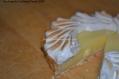 Lemon Meringue Tart Close Up 2.